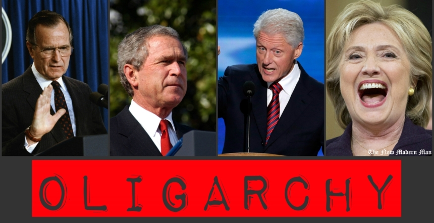 Bush_Clinton