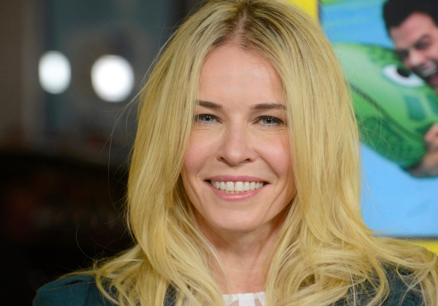 Chelsea Handler illustrates several important Red Pill principles including Alpha Fux, Beta Bux and Hamster Rationalizations all in one article!