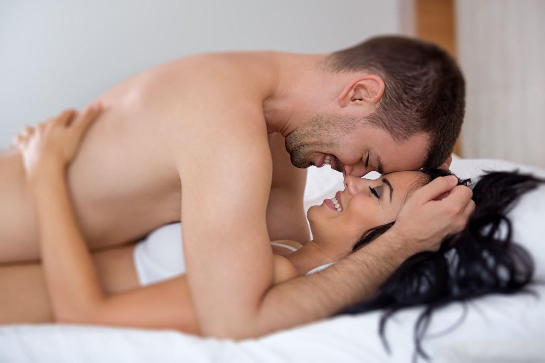 Ощущения при анальном сексе у мужчин и женщин
