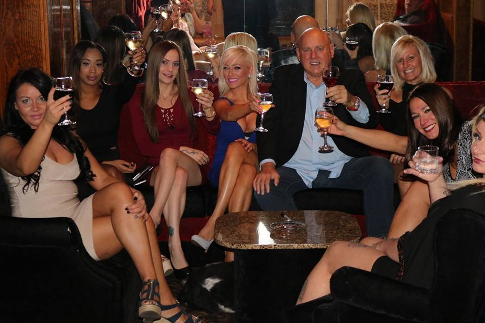 Sex stories bunny ranch