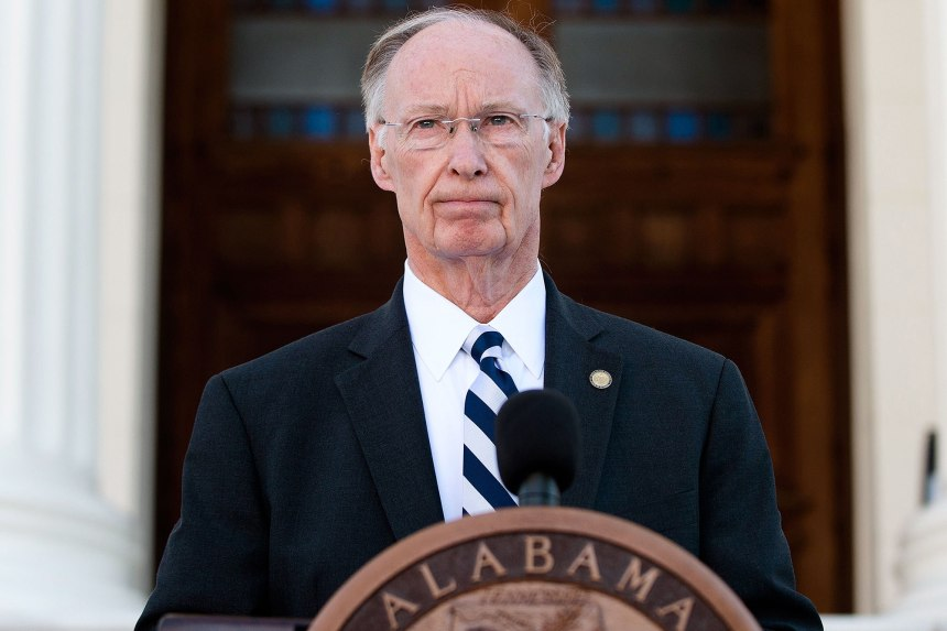 Alabama Governor