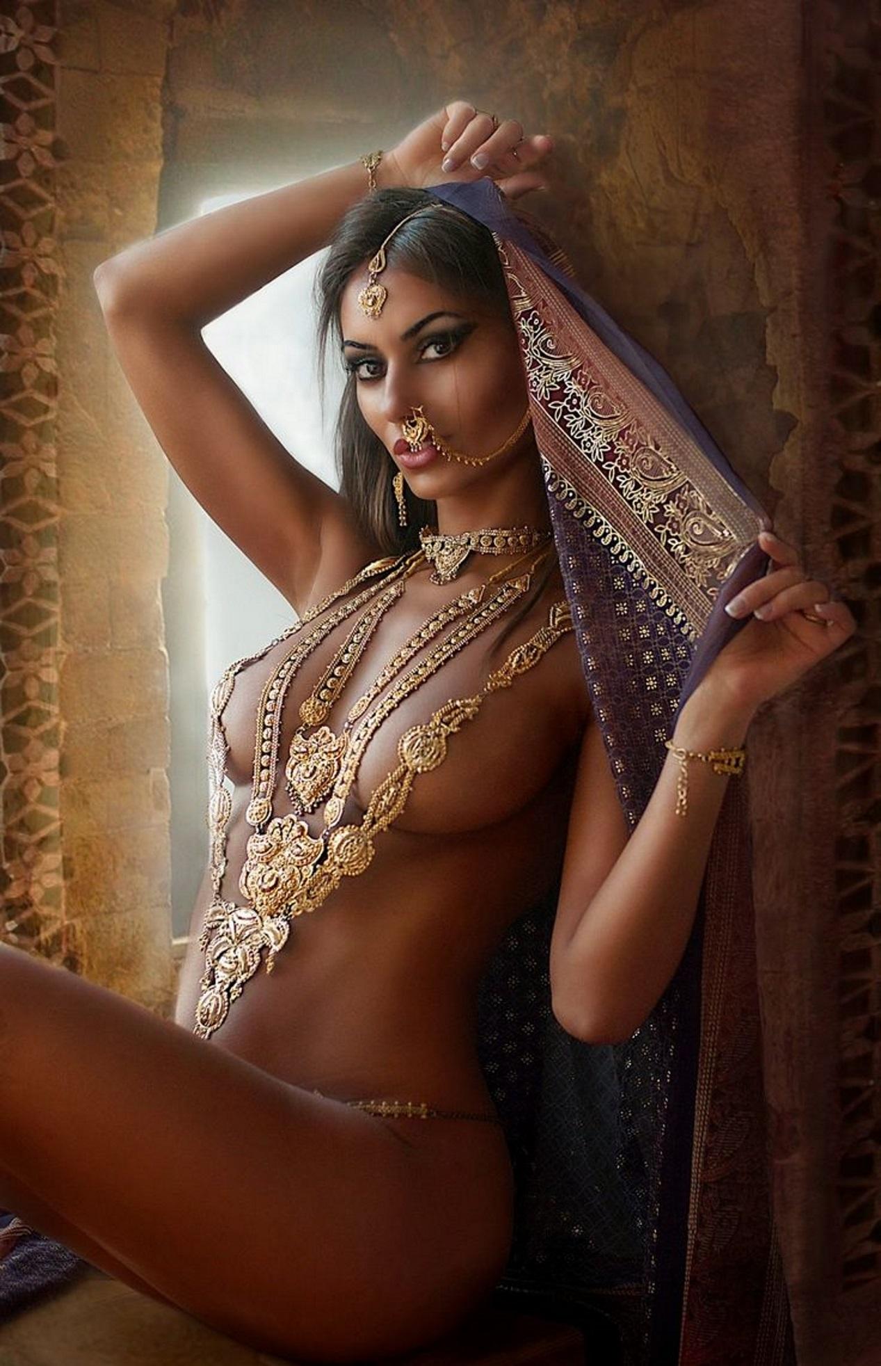 Девушки индия эротика #14