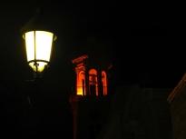 Near El Catedral